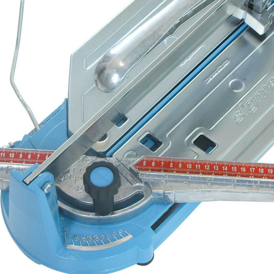 sigma 2d4 tile cutter angle guide