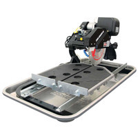 PA10KIT Pearl Tile Saw & Stand