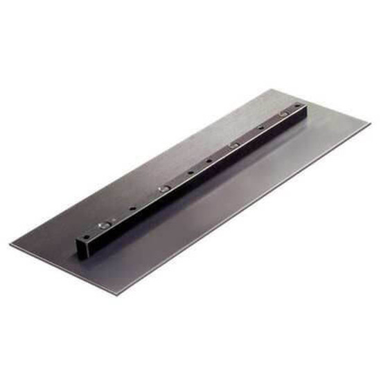 """Multiquip 6"""" x 14"""" Finish Blade for 36"""" Power Trowel Combination float-finish replacement power trowel blades are made from the finest quality steel"""