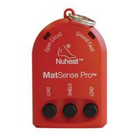 Nuheat MatSense Pro Fault Alarm