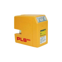 PLS180 Pacific Laser Level Tool, Yellow