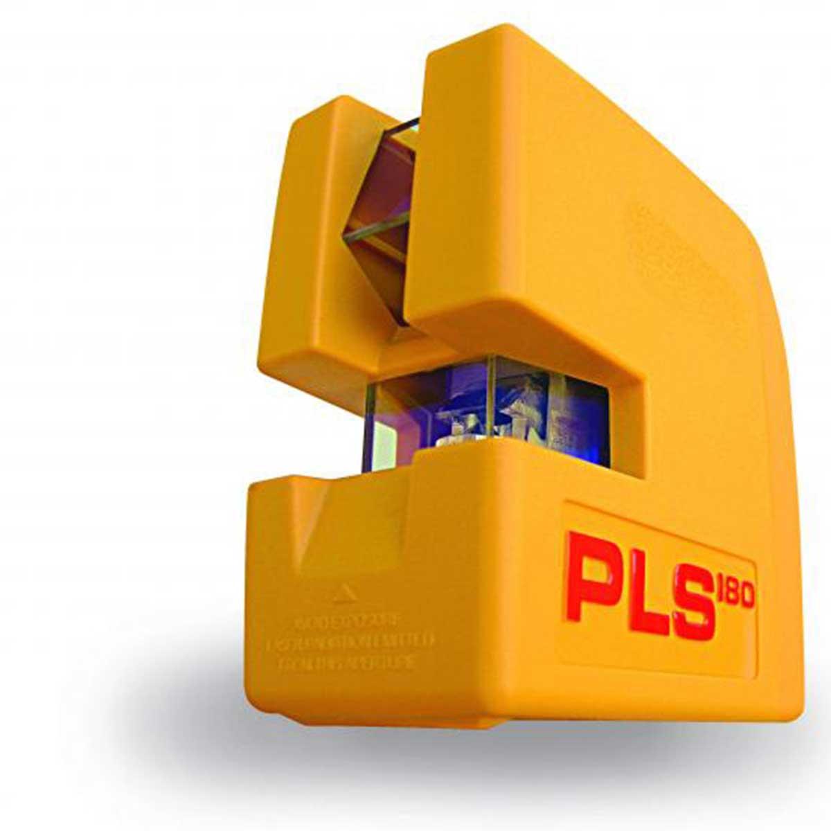100ft range precision laser PLS180