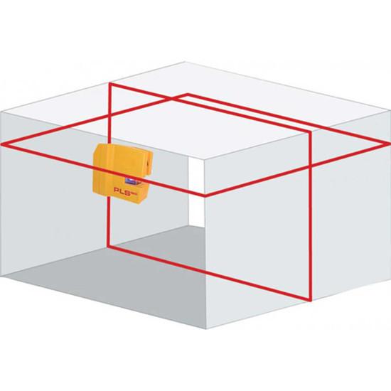 PLS180 laser tool