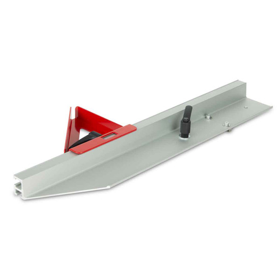 Rubi Adjustable Length Lateral Stop