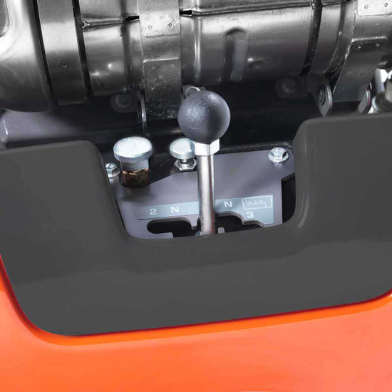 Husqvarna FS 5000 D gear box