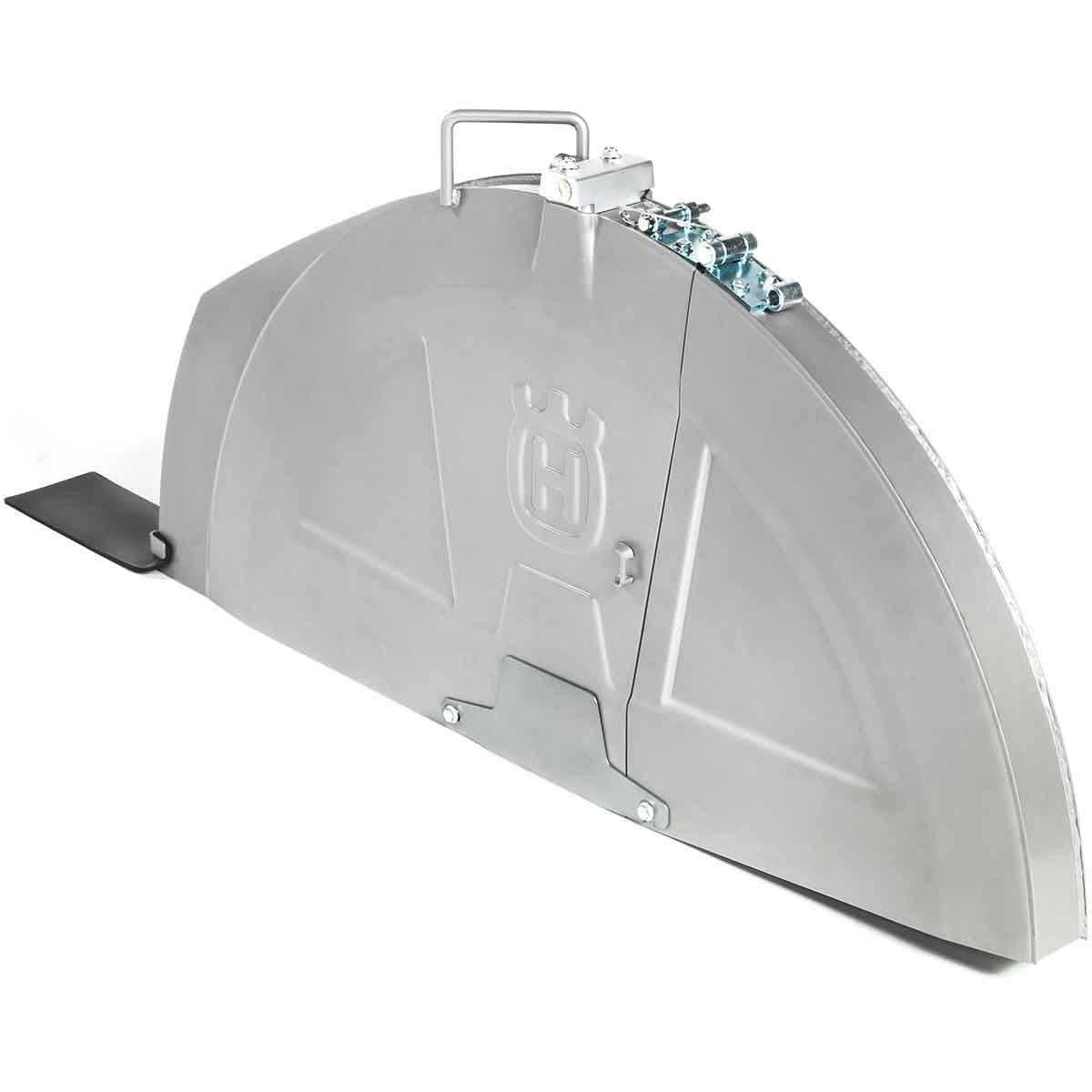 Husqvarna FS 5000 D blade guard