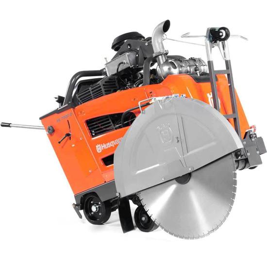 Husqvarna FS 7000 D 36 inch Flat Saw
