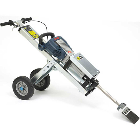 Pearl Easy Hammer Trolley for Bosch Brute