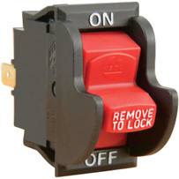 Pearl Safety Toggle Switch