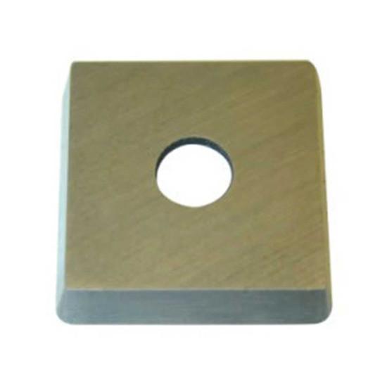 Pearl Abrasive #3 Hexplate Aggressive Carbide Chip HEX3CHIP