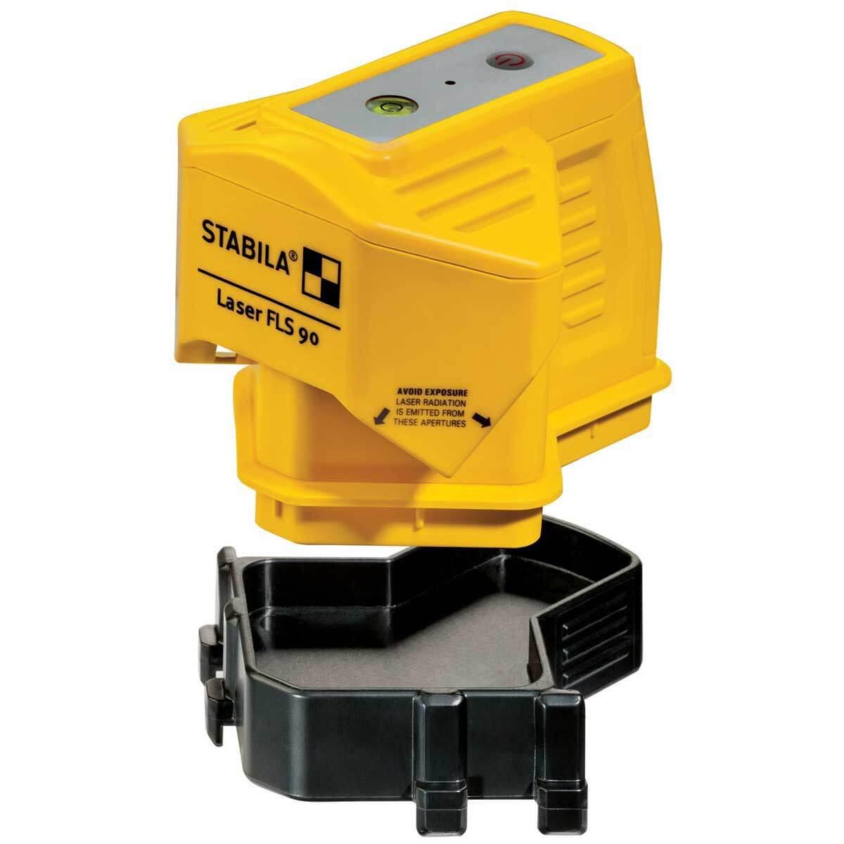 fls90 stabila floor laser system