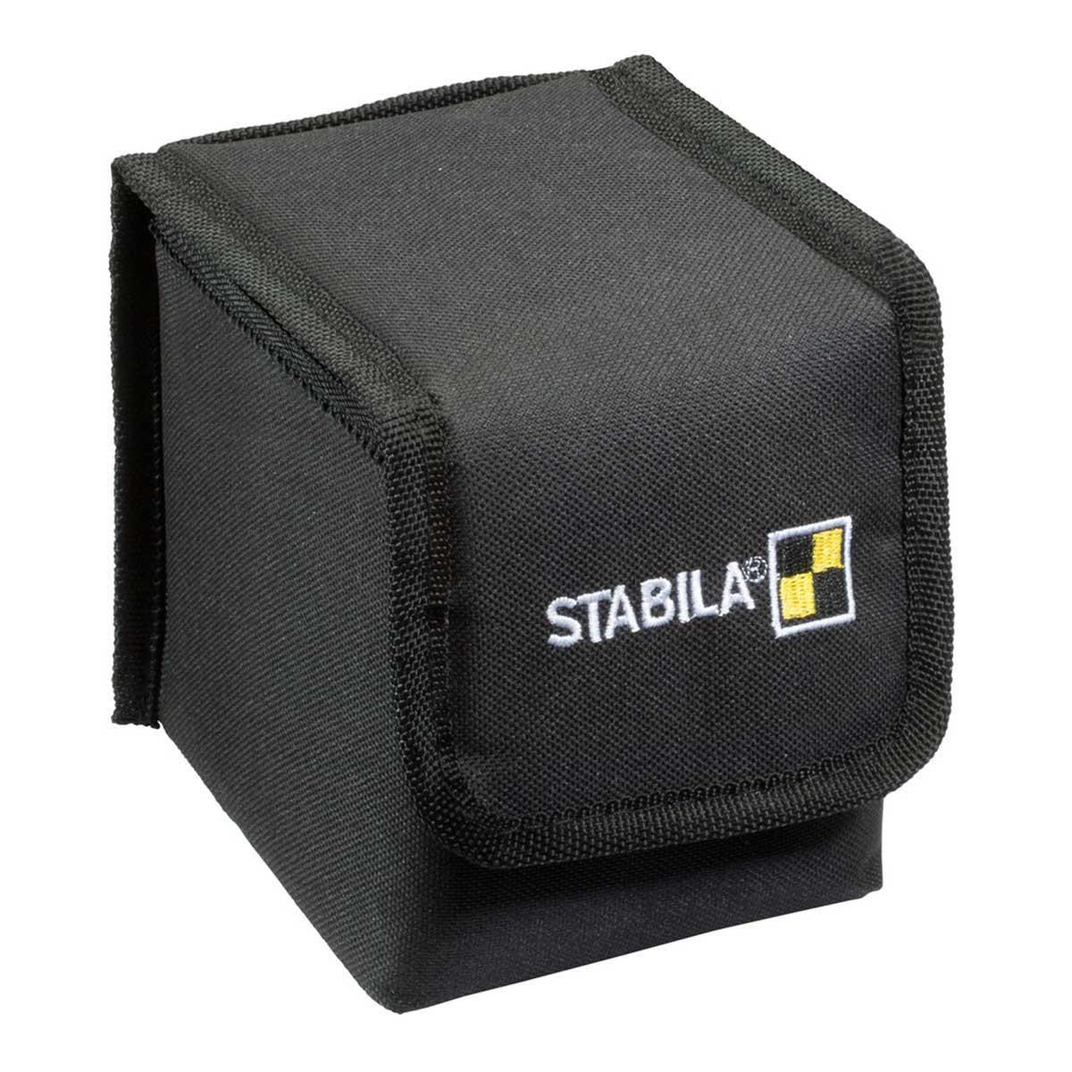 stabila floor line laser system case
