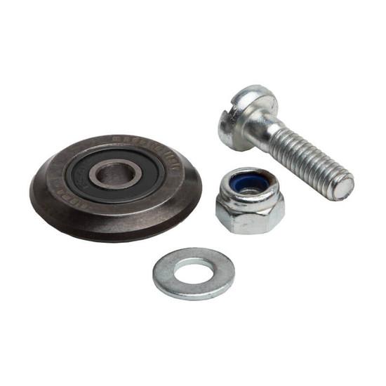 14Mx sigma ball bearing wheel