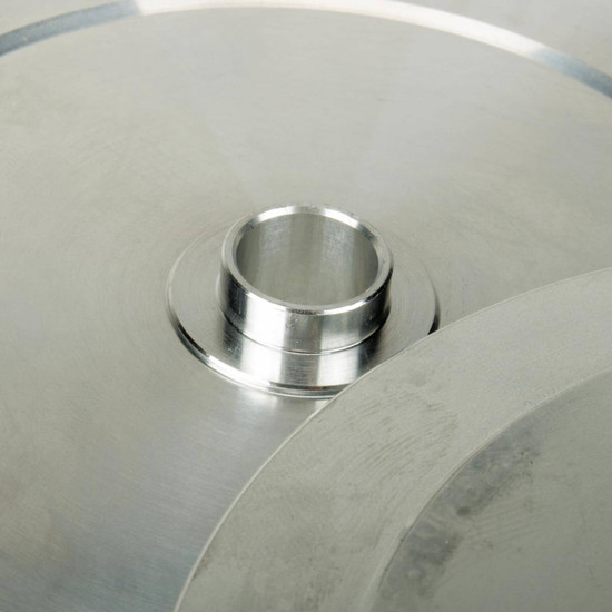 Rubi Heavy Flange for Miter Cut