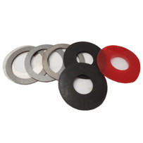 05918 MBW seals for bearings, Outer Seal Plate, Inner Seal Plate, Drum Seal, Inner Drum Seal.