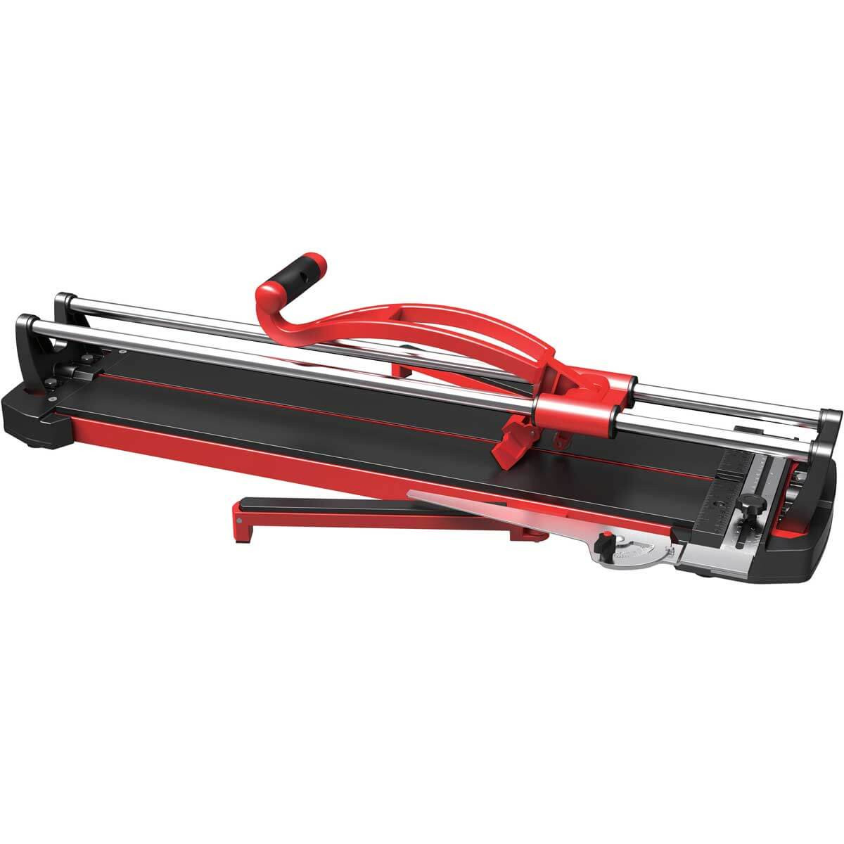 Wishbone tile Cutter side