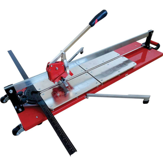 Tomecanic UltraPro tile cutter top