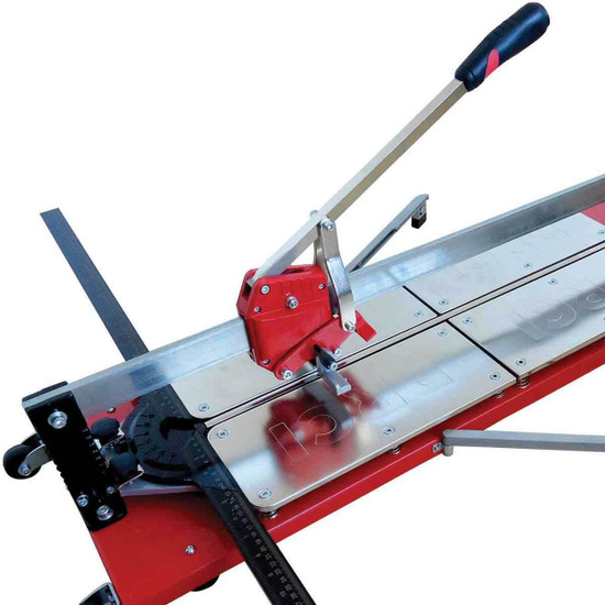 Tomecanic Tile Cutter scoring