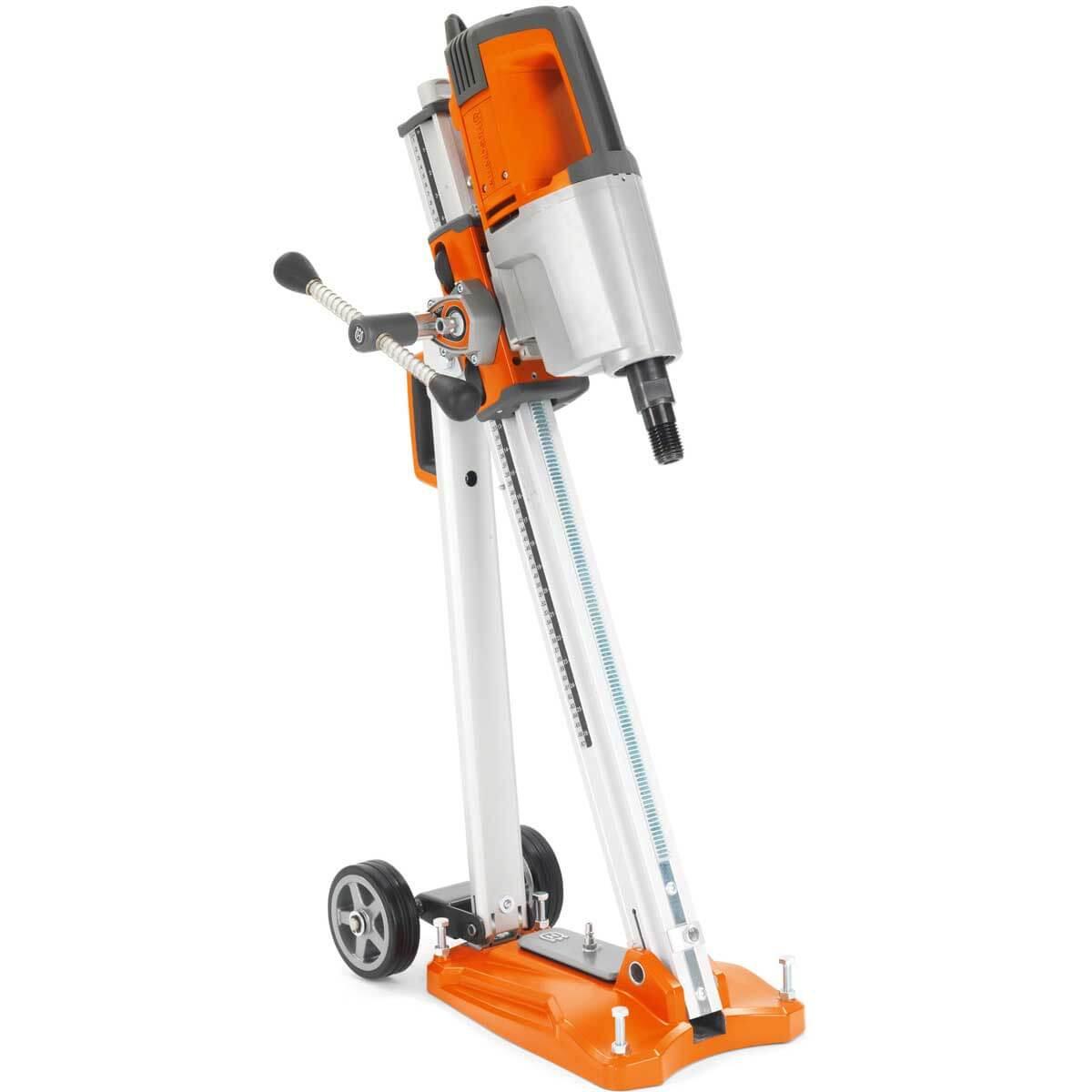 Husqvarna DM280 angled stand mount