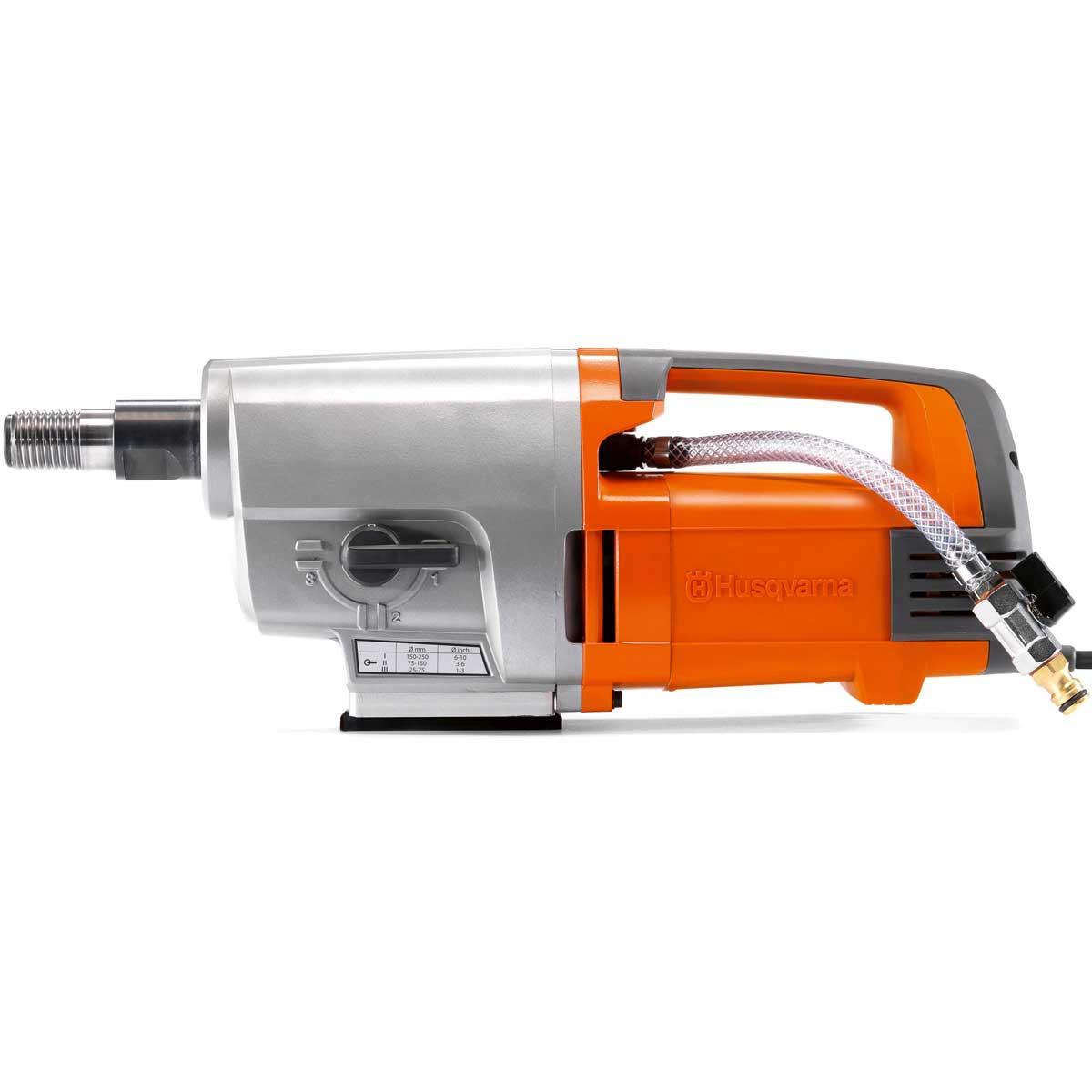 Husqvarna DM340 Motor Drill