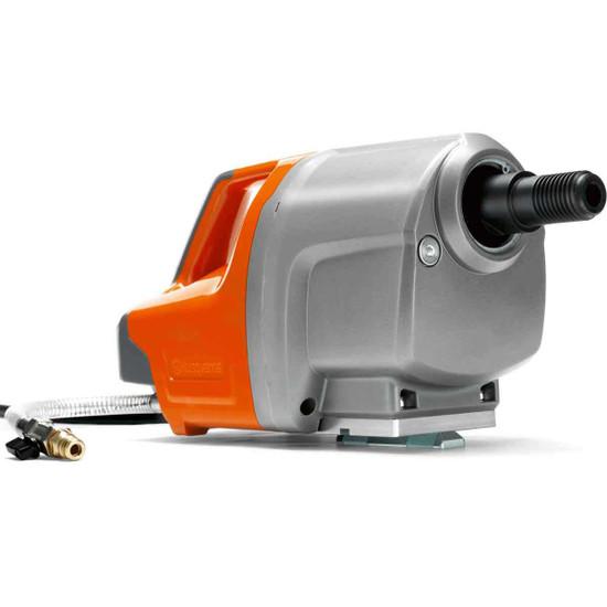 Husqvarna DM650 Motor Drill