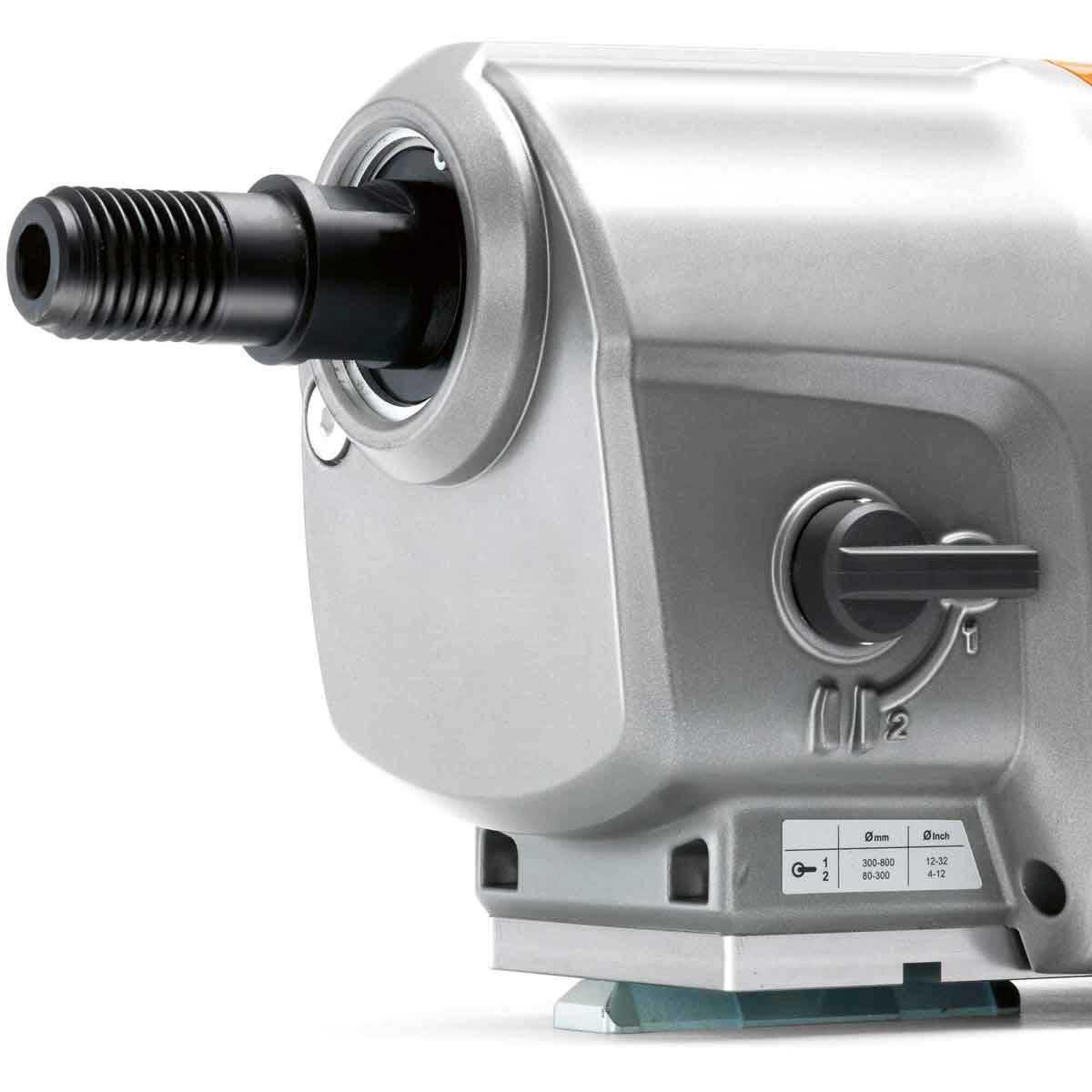 Husqvarna DM650 Motor Drill gear