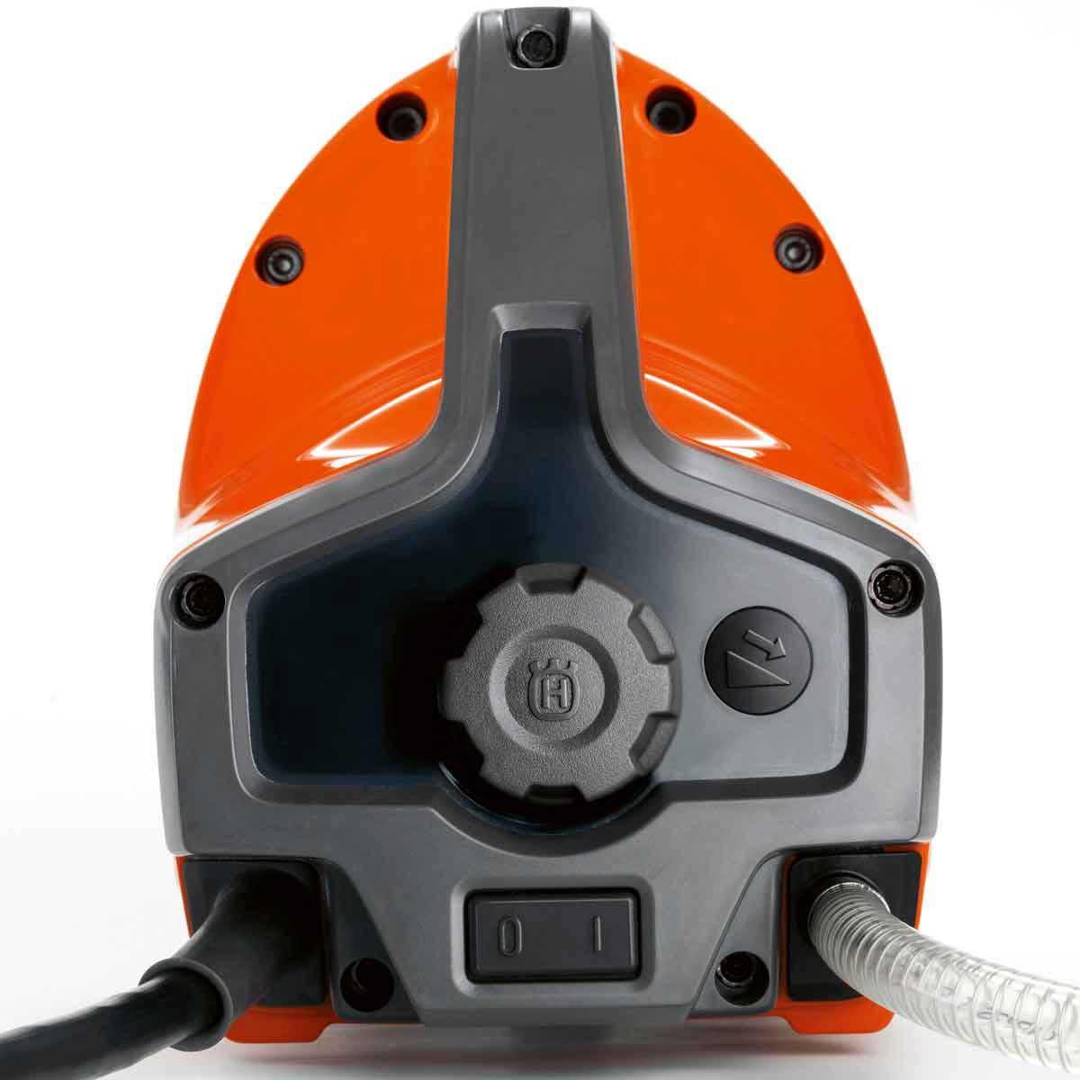 Husqvarna DM650 Motor Drill switch
