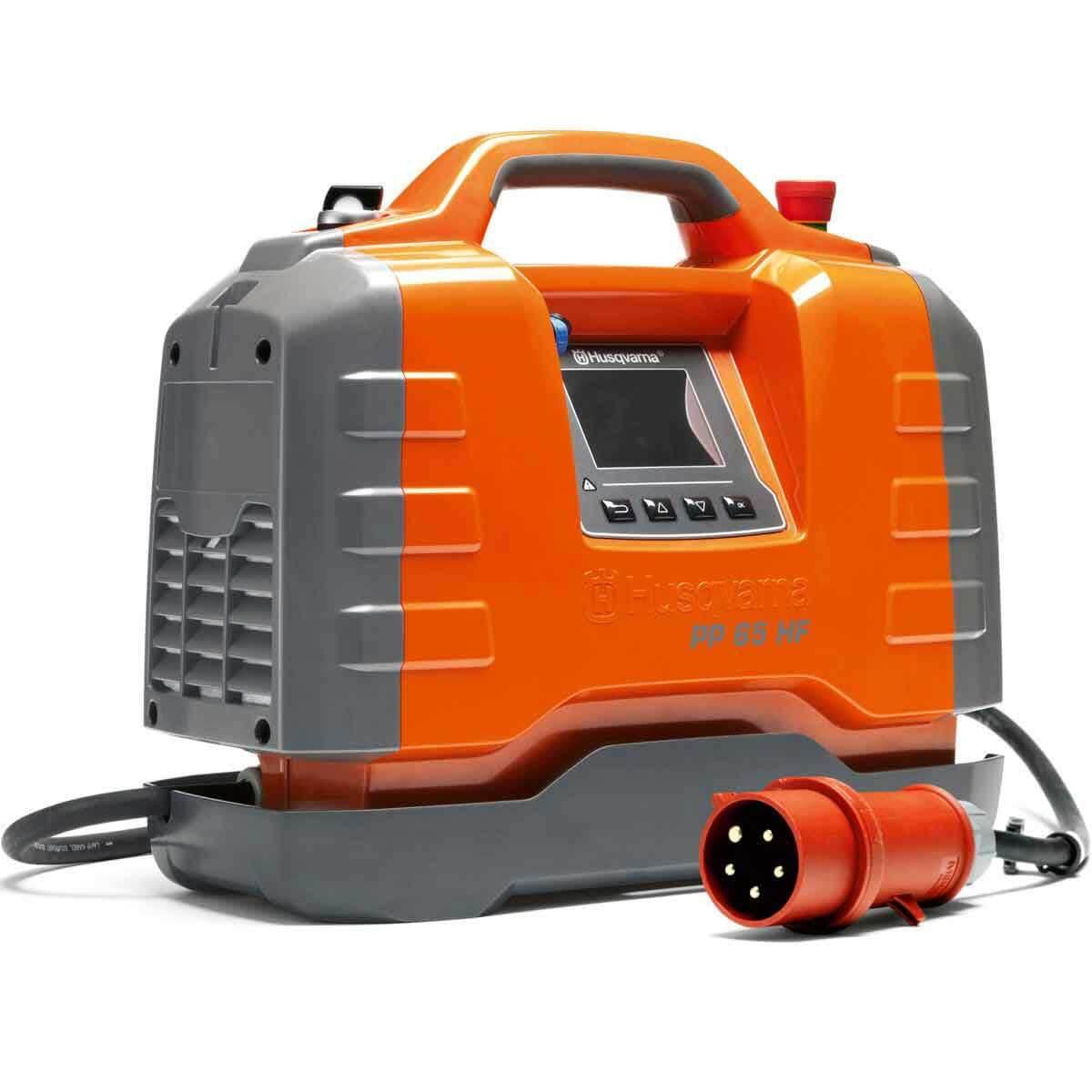 Husqvarna PP65 Power Pack plug