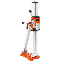 Husqvarna DS450 Core Drill Stand with Vacuum Plate