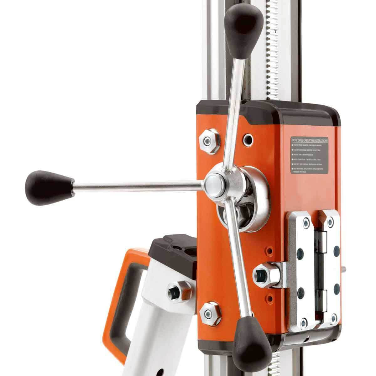 Core Drill Stand carriage motor