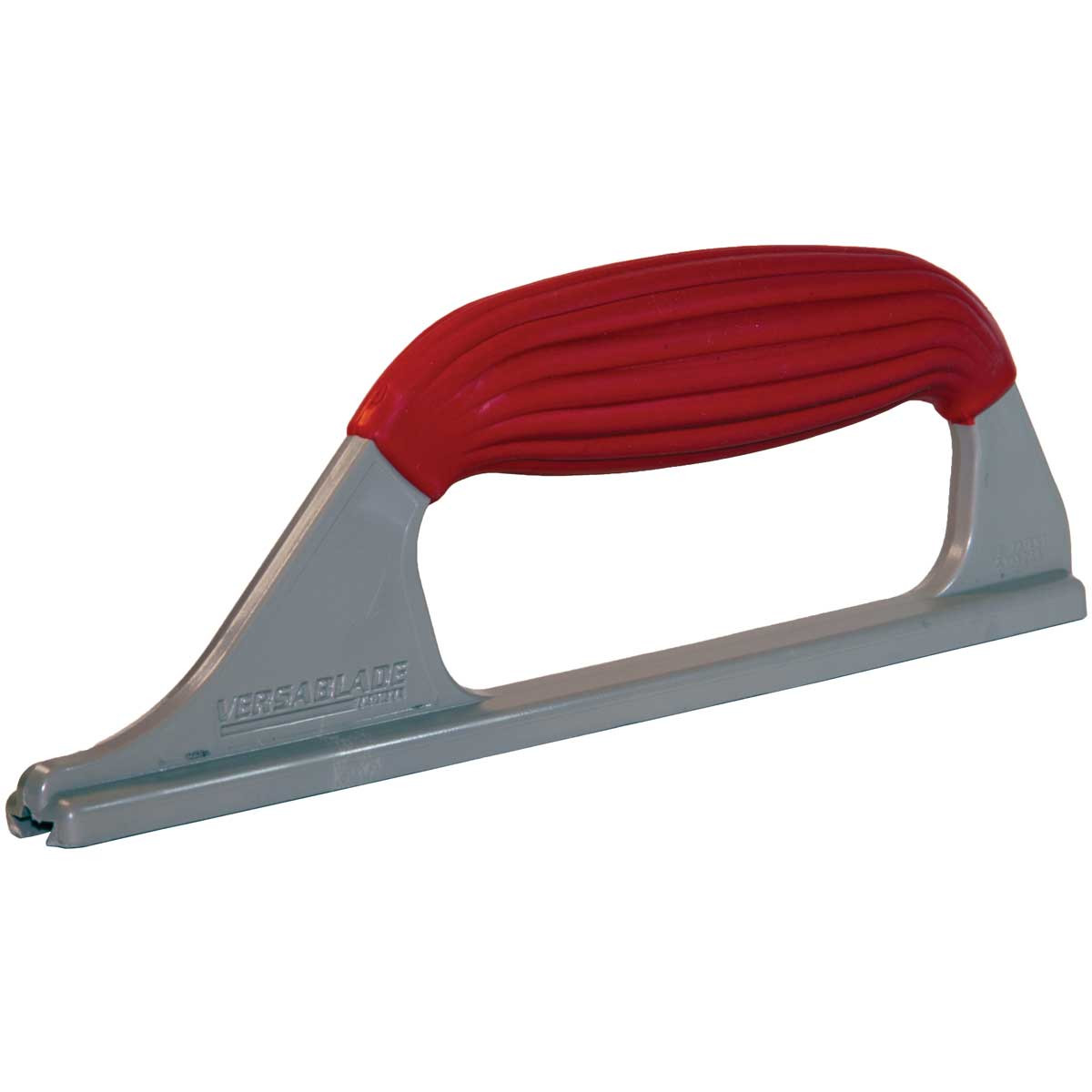 Versablade Trowel Red Handle instal