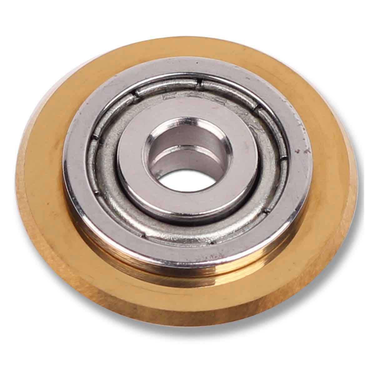 18912 Rubi Scoring wheel Gold