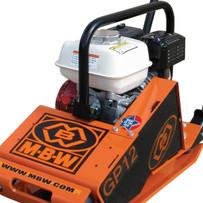 MBW Compactor Lift Kit