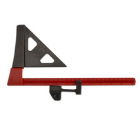 Rubi Lateral Stop for Star Cutter