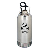 BJM RX750SS-115 Submersible Pump