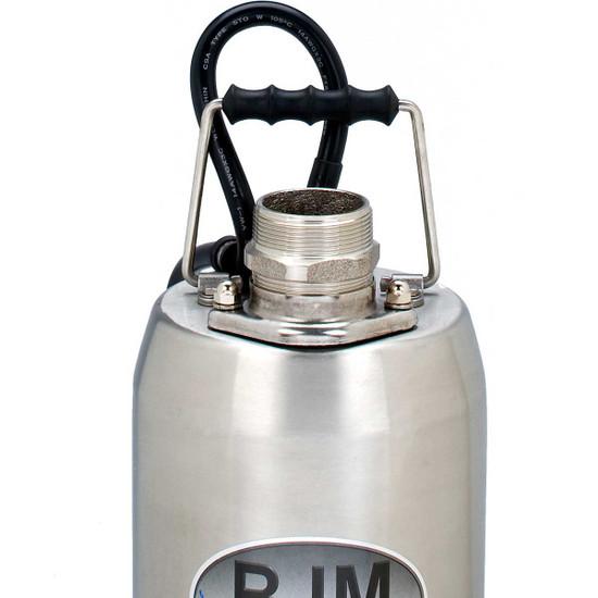 BJM RX750SS-115 Pump Handle