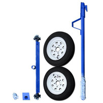 Marshalltown HIghway Wheel Kit
