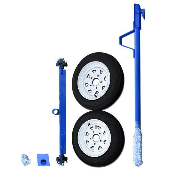 Marshalltown HIghway Wheel Kit