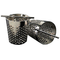 Quartz by ACO Debris Strainer