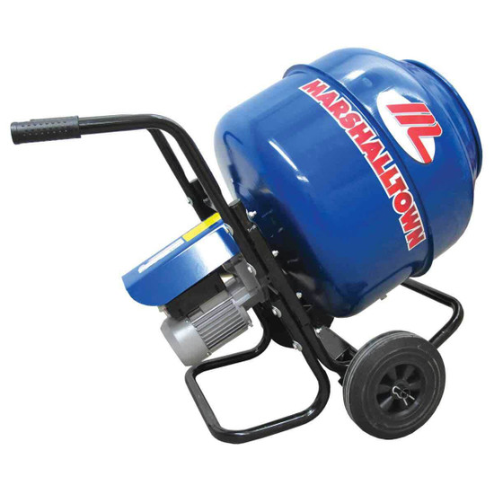 Marshalltown Mix3 Portable Mixer