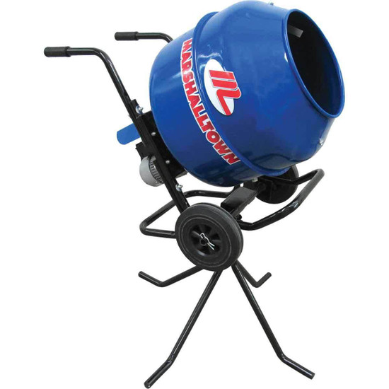 Marshalltown Portable Mixer Stand