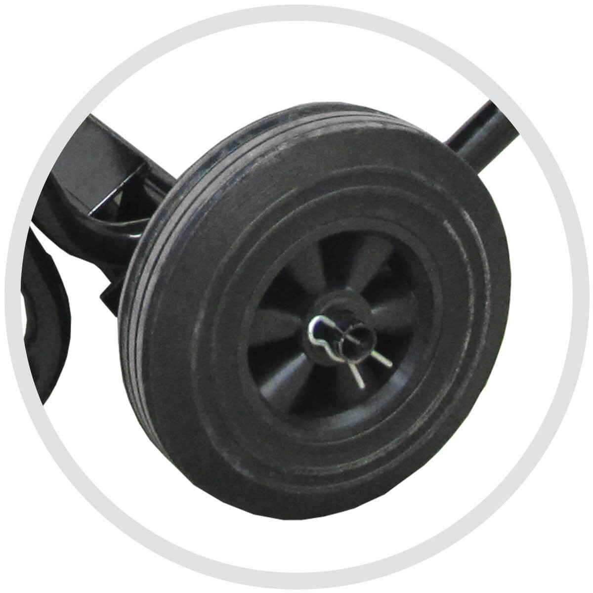 Cleform Gilson Wheelbarrow Mixer