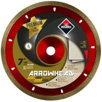 31901 Rubi Arrowhead 7 inch Blade