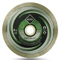 31914 Rubi Porcelain Dry Diamond Blade