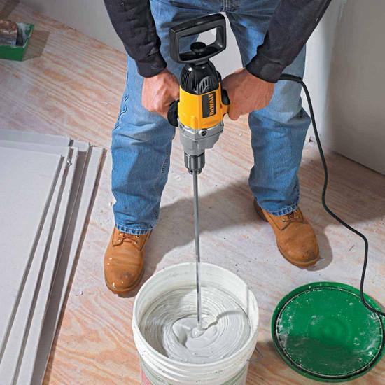 Dewalt DW130V 1/2 in. mixing drill