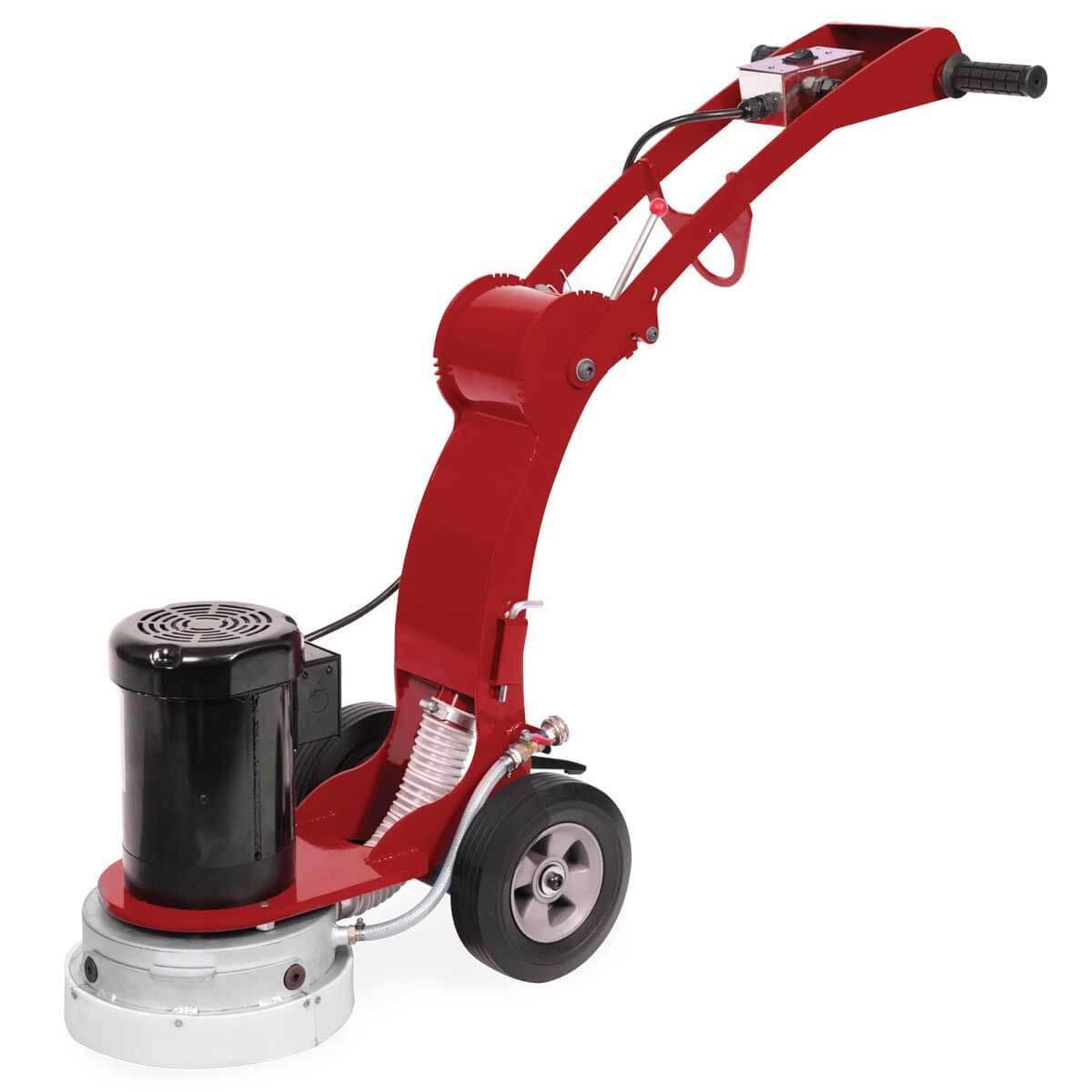 """mk 10"""" sdg floor grinders. contractors direct"""