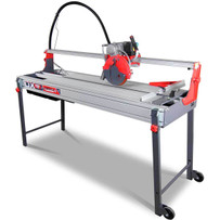 "Rubi DX250-1000 44"" Rail Saw"