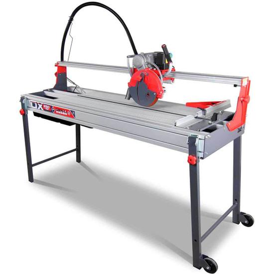 """Rubi DX250-1000 44"""" Rail Saw"""