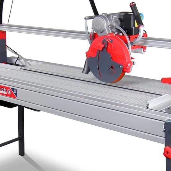Rubi DX250-1000 Plus Tile Saw Side