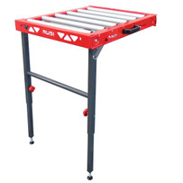 Side Roller Extension Table for Rubi Tile Saws